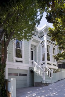 Noe Valley Renovation - Photo 1 of 17 -