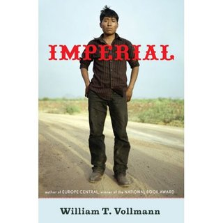 William T. Vollmann on Imperial - Photo 1 of 1 -