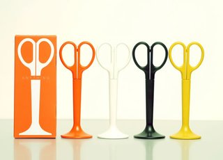 Scissors by ANYTHING Design.