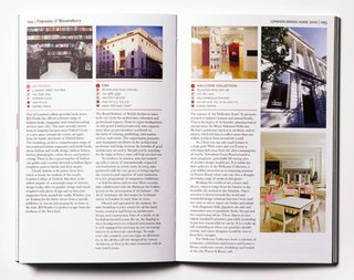 London Design Guide by Max Fraser - Photo 1 of 2 -