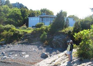 A Coastline Gem in Ogunquit, Maine - Photo 1 of 6 -