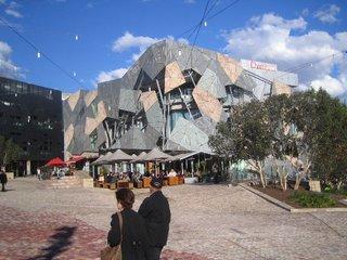 Melbourne, Australia: Day Three - Photo 2 of 6 -