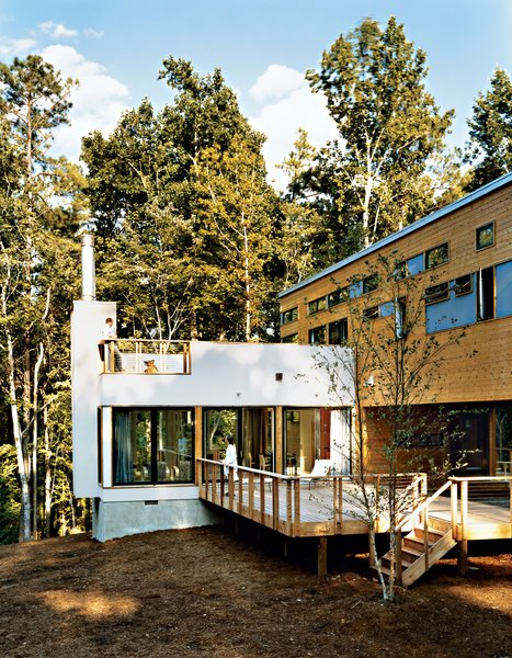 Prefab proven dwell for Modern home designs under 200k