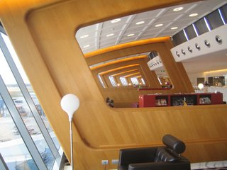 Qantas First Lounge: Sydney - Photo 7 of 7 -