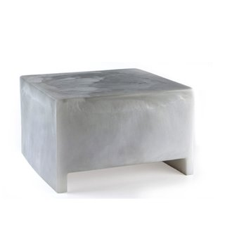 Events this Weekend: 10.29-11.1 - Photo 1 of 3 - Cube Table by Martha Sturdy Inc., one of the exhibitors at 100% Design Tokyo.