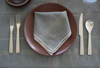 Table Linens by Commune Design - Photo 1 of 3 -