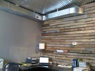 DC Deli Office Renovation - Photo 2 of 4 -