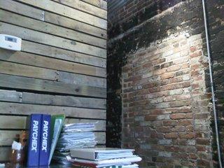 DC Deli Office Renovation - Photo 3 of 4 -