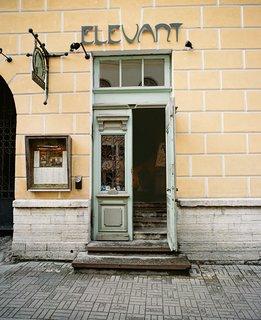 Tallinn, Estonia - Photo 2 of 20 - Elevant<br><br>— Vene 5, Avatud E-P 12-23