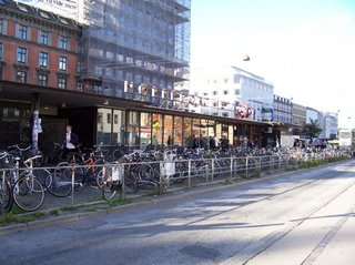 A New Nørreport for Copenhagen - Photo 5 of 8 -