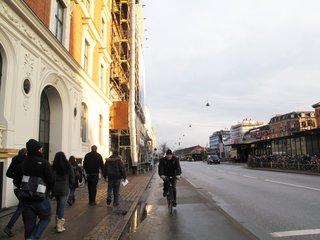 A New Nørreport for Copenhagen - Photo 8 of 8 -