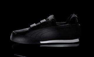 Puma Shoe by KiBiSi. Designed in 2006. Limited Edition.<br><br>Photo courtesy of KiBiSi