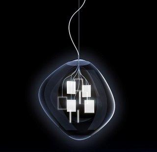 Spore: Italian Glass Meets LED - Photo 1 of 1 -