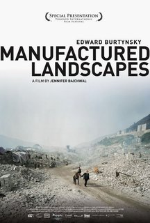 Manufactured Landscapes - Photo 1 of 3 -