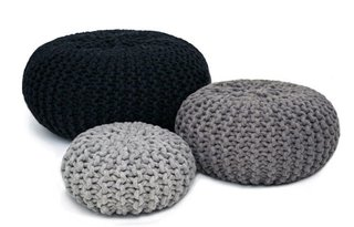 The Sheep Who Made Your Pouf - Photo 2 of 2 -