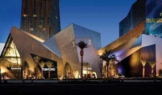 CityCenter Las Vegas - Photo 2 of 2 -