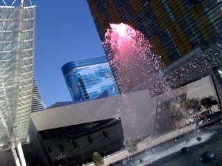 CityCenter Las Vegas - Photo 1 of 2 -