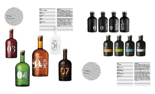 Spread from Simply Packaging, published by Viction:ary, distributed in the United States by Gingko Press