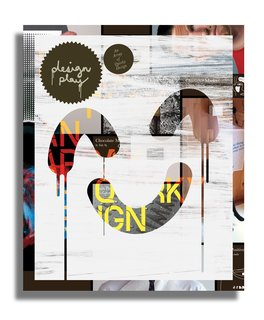 Viction:ary Roundup - Photo 7 of 12 - Design Play, published by Viction:ary, distributed in the United States by Gingko Press