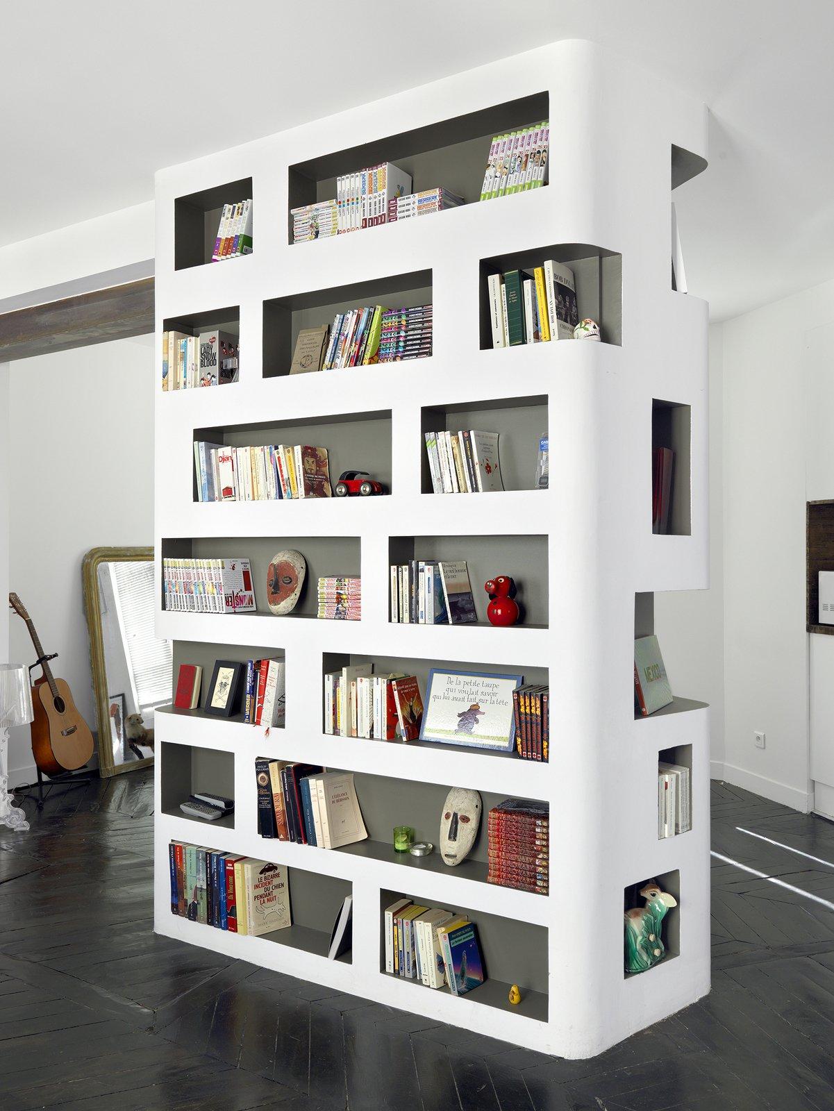 Storage by Dwell from Shelf Life