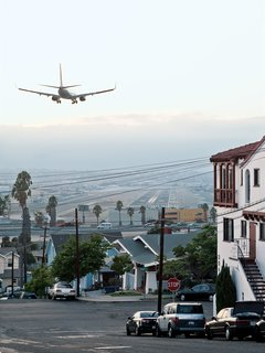 San Diego, CA - Photo 1 of 14 - In San Diego, one of the only major American cities with a downtown airport, locals are as accustomed to low-flying aircraft as they are to Spanish colonial architecture.