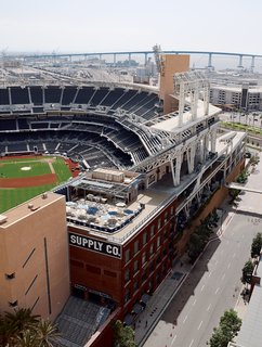 San Diego, CA - Photo 7 of 14 - Petco Park, home to the San Diego Padres.