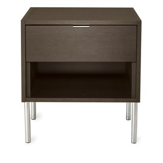 Reve Bedside Table by Niels Bendtsen for Design Within Reach, $850