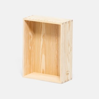 The Crate by Jasper Morrison for Established & Son, $179