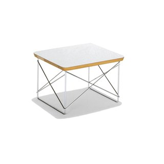 The Eames Wire-Base Table by Charles and Ray Eames, $179, from Herman Miller.