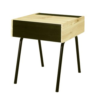 Mandal Nightstand by Francis Cayouette for Ikea, $69.99