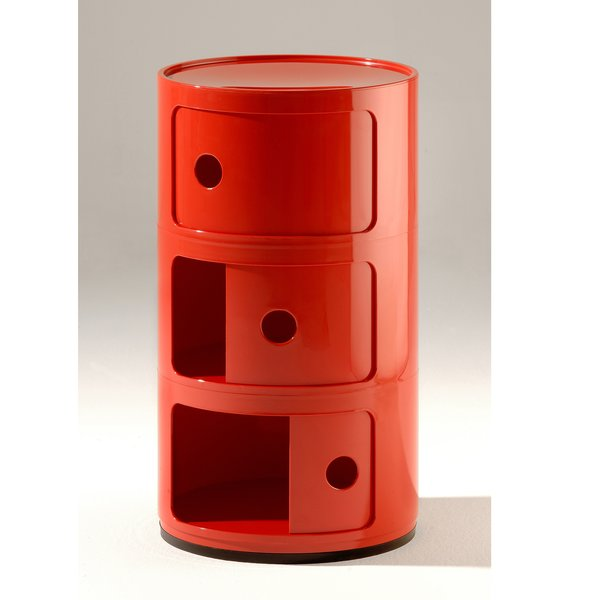 Componibili by Anna Castelli Ferrieri for Kartell, $160