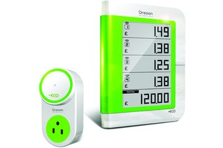 New Energy-Saving Gadgets from CES - Photo 2 of 2 -