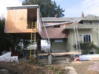 Bedroom Addition in Seattle - Photo 5 of 16 -