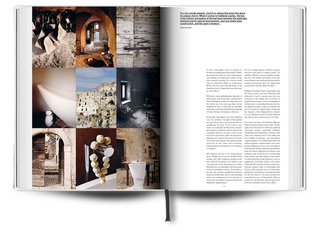 """Design Hotels Book: 2010 Edition - Photo 8 of 12 - """"IT was a dreamline vision: it seemed as though everything had frozen in time. Neither the medieval hamlet nor the rural scenery surrounding it revealed any evidence of the 20th century's passing,"""" says Kihlgren of his hotel's environs."""