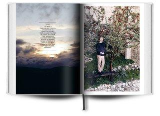 Design Hotels Book: 2010 Edition - Photo 9 of 12 - Kihlgren at his hotel.