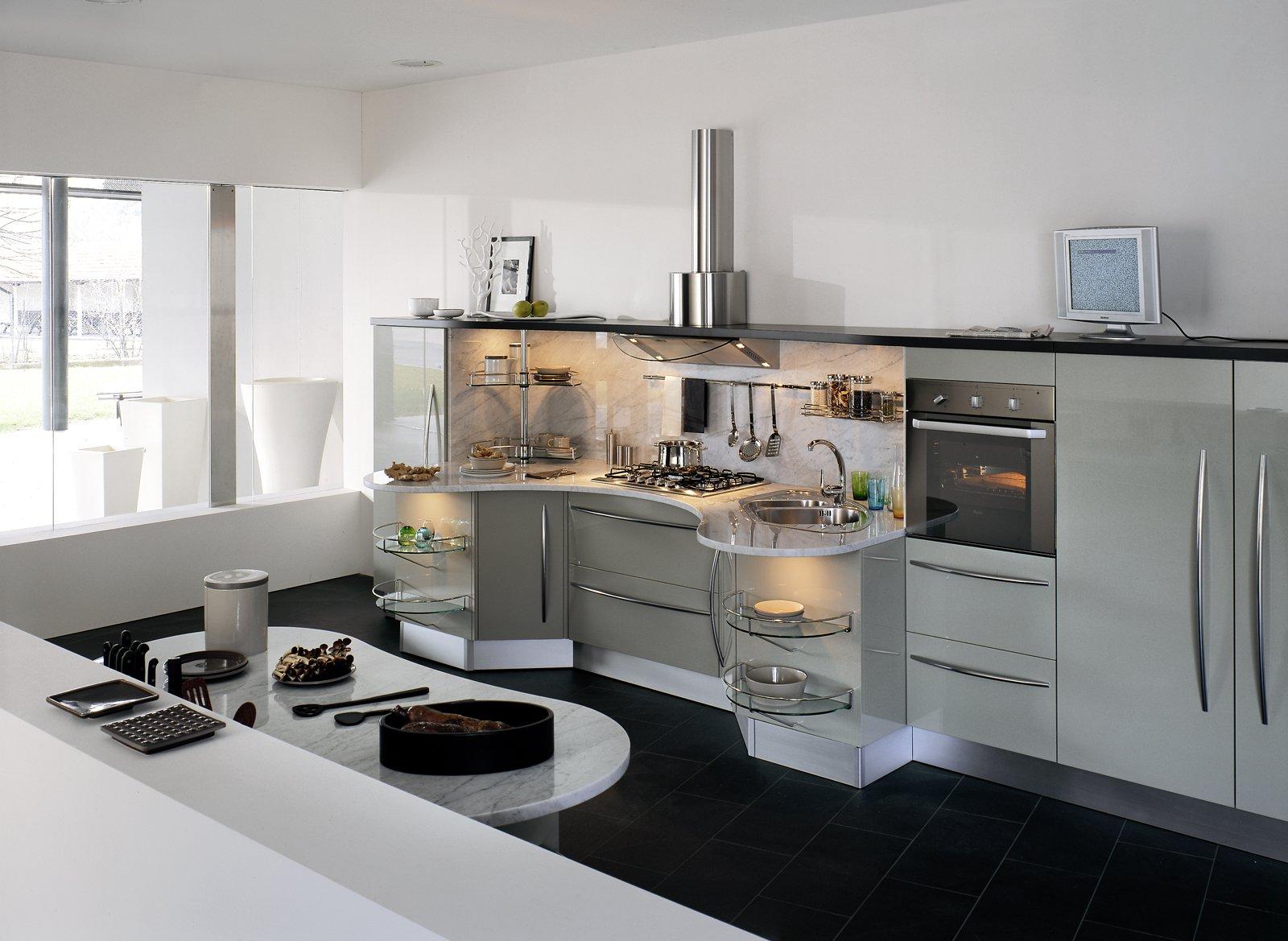 Snaidero Universal Design Kitchens Dwell Universal Design Kitchen