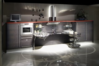 Snaidero Universal Design Kitchens - Photo 8 of 8 -