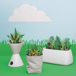 Gardening Products: Modern Portable Planter Pots - Photo 1 of 12 -