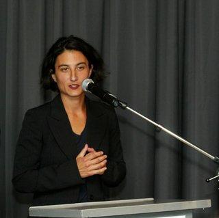 Mona El Khafif: Design Build - Photo 1 of 1 -