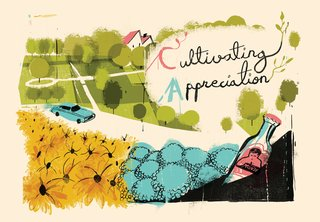 Cultivating Appreciation - Photo 1 of 3 -