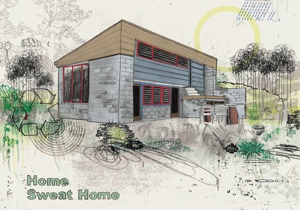 Home Sweat Home - Photo 1 of 3 -