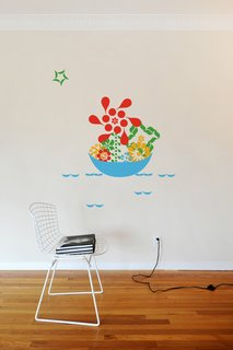 Wall Decals from Blik - Photo 2 of 3 -