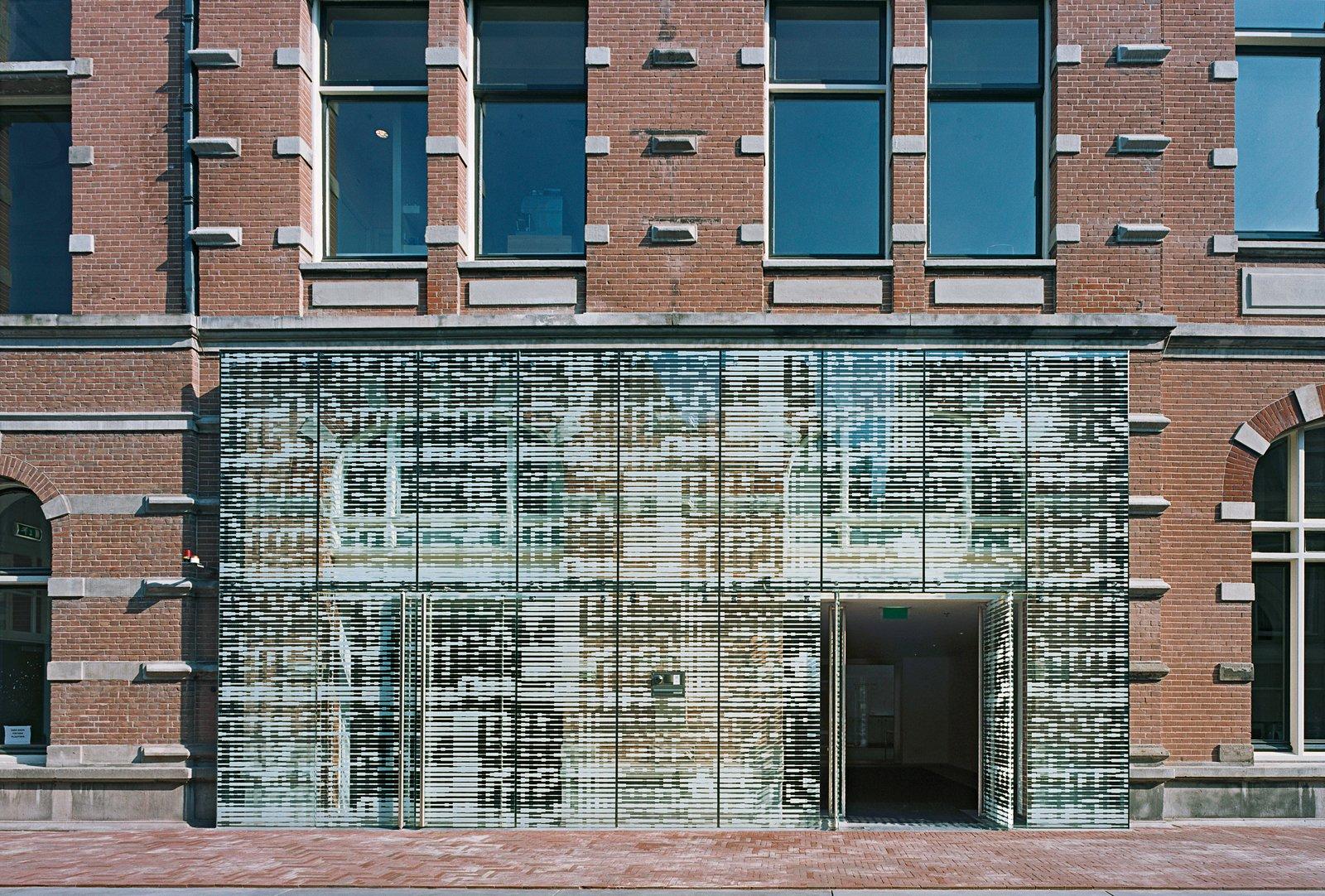 Architecten Cie, Frits van Dongen, Philharmonie, Haarlem  Photo 5 of 18 in Dutch Master