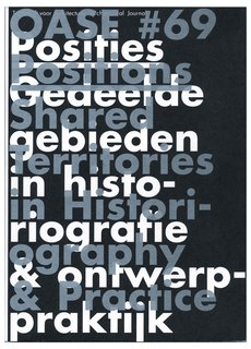 Dutch Master - Photo 12 of 21 - A cover for OASE.