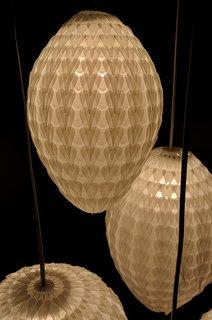 Lightforms, Digitally Fabricated - Photo 2 of 5 -