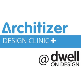 Preview: Architizer Design Clinic - Photo 1 of 1 -