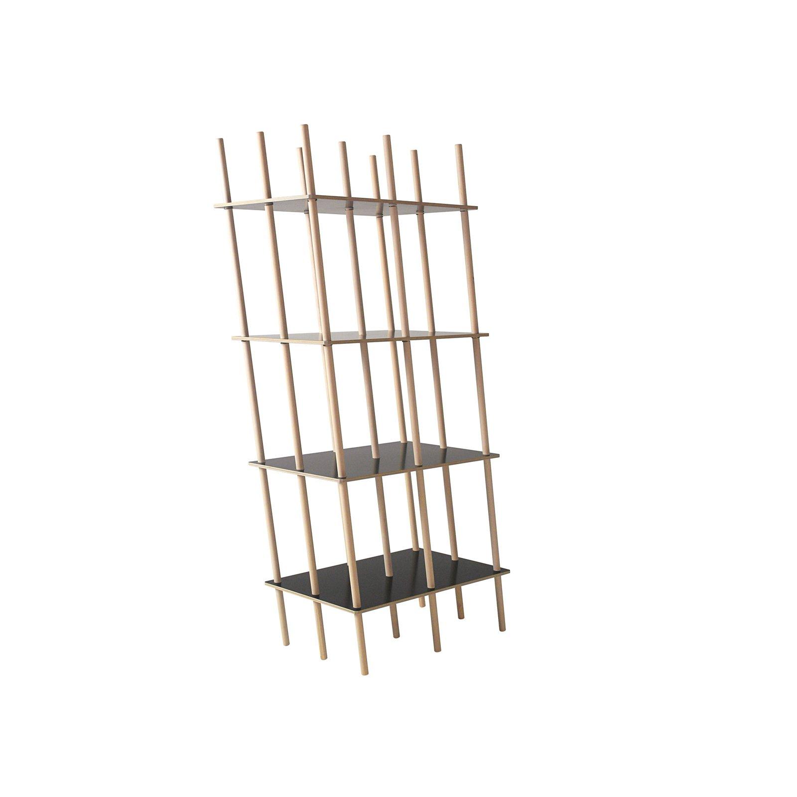ES Shelf for Moormann, 1999. Industrial Designer Focus: Konstantin Grcic - Photo 19 of 26