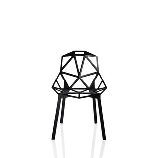 Industrial Designer Focus: Konstantin Grcic - Photo 25 of 26 - Chair One for Magis, 2004.