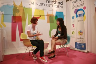 Live from the Show Floor: method - Photo 1 of 3 -