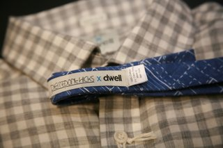 Live from the Show Floor: Taylor Stitch - Photo 1 of 2 -